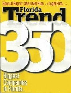 Florida Trend Cover