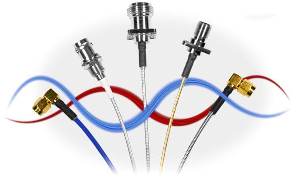 Coax Cable Assemblies
