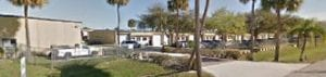 Manufacturing facilities located in Stuart, Florida.