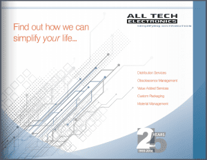 All-Tech Electronics Brochure