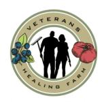 Veterans Healing Farm Logo